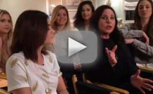 Pretty Little Liars Cast Says Goodbye