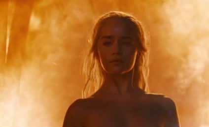 Game of Thrones Season 6 Episode 4 Recap: Girl on Fire