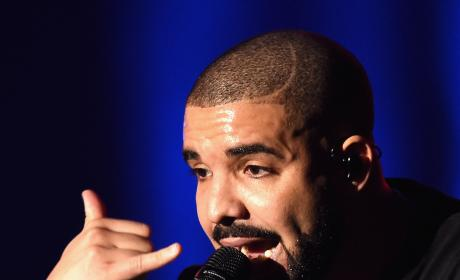 Drake Wants a Call