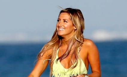 Ashley Tisdale Bikini Photos: THG Hot Bodies Countdown #92!