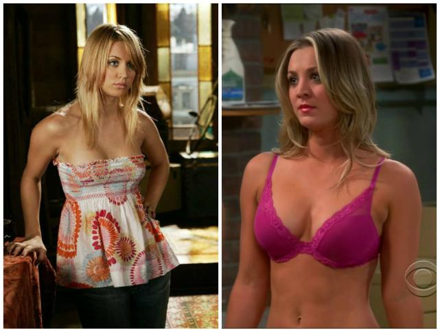 The Big Bang Theory Cast: Before They Were Stars - The