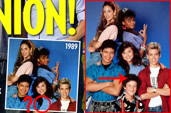 Saved by the Bell Cast Reunites on Tonight Show with Jimmy ... |Saved By The Bell Reunion People Magazine