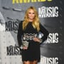 Miranda Lambert at the CMTs