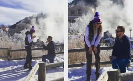Nikki Ferrell: Engaged to Tyler Vanloo!