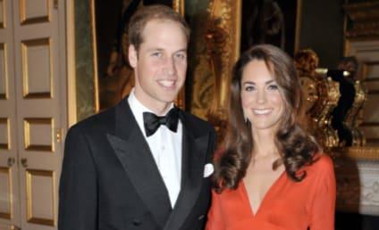 First Child of Kate Middleton, Prince William to Inherit Throne Regardless of Gender