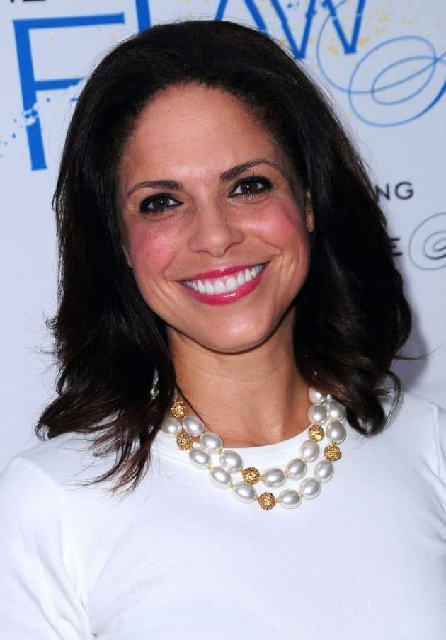 Soledad O'Brien Picture
