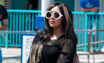 Snooki Speaks on Pregnant Sex, Horny Baby Cheering on Orgasms