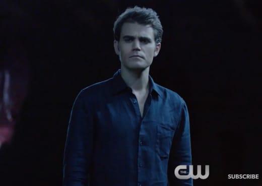 Stefan on Season 8