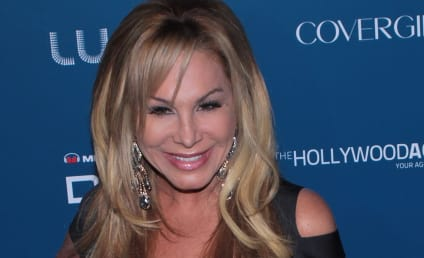 Adrienne Maloof Confirms Exit from The Real Housewives of Beverly Hills