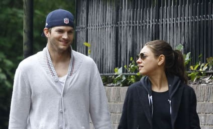 Ashton Kutcher and Mila Kunis: Are They Engaged?