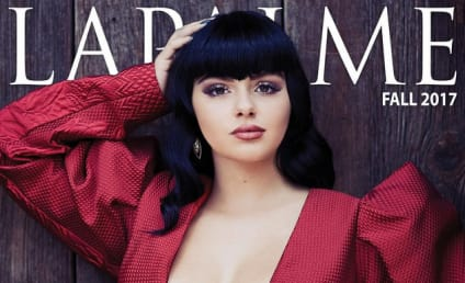 Ariel Winter Rocks Cleavage, Bares Butt, Makes Life Worth Living