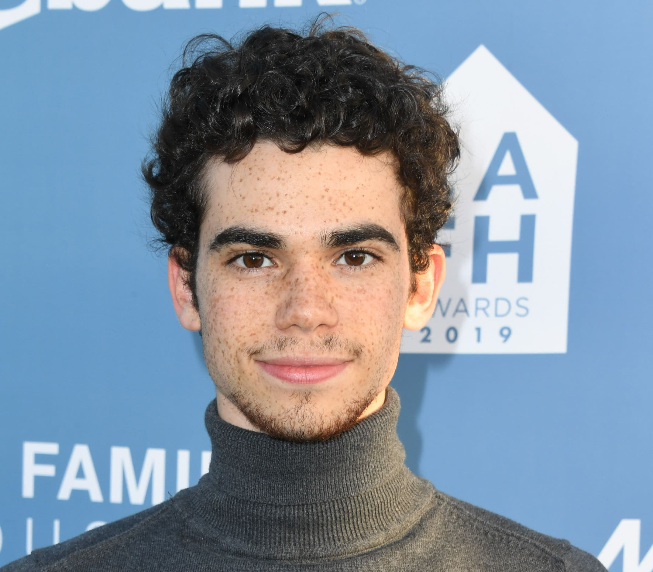 Adam Sandler Pens Heartfelt Tribute to Cameron Boyce - The