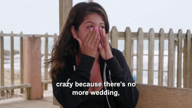Le mariage est éteint
