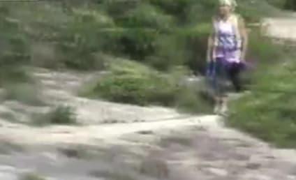 Creepy Hiking Video: Sick Joke Prompts Police Investigation