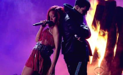 Rihanna and Drake: Possibly Dating, Definitely Hot and Heavy!