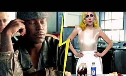 "Lady Gaga & Beyonce's ""Telephone"" Video Released"