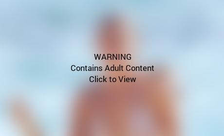 Rumer Bikini Picture