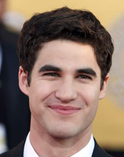 Darren Criss Photograph