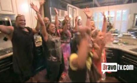 The Real Housewives of Atlanta Season 4 Promo