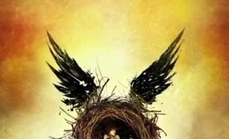 Harry Potter & the Cursed Child Concept Art