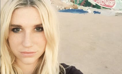 Kesha Legal Battle: 23 Celebs Who Joined the #FreeKesha Movement