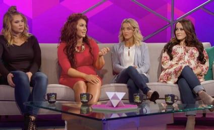 """Teen Mom 2 Season 8 Extended; Jenelle Evans """"Refusing"""" to Film"""