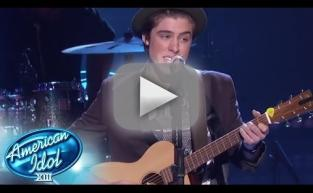 Phillip Phillips and Sam Woolf Duet