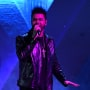 The Weeknd to Justin Bieber: You Can't F-ck or Suck!
