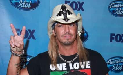 Paula Abdul Endorses Bret Michaels as American Idol Judge