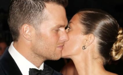 Tom Brady Debuts Ridiculous New Hairstyle at MET Costume Institute Gala