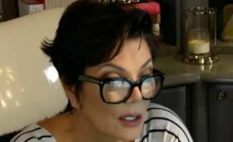 Keeping Up with the Kardashians Clip: HACKED!