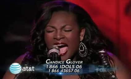 Candice Glover: The American Idol Favorite?