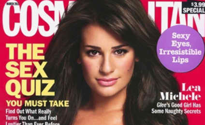 "Parents Call Out Lea Michele for ""Sending Wrong Message"""