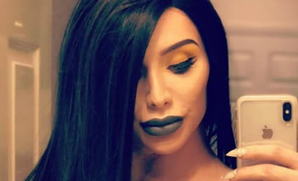 Transgender Model Spends $75,000 to Look Like Kylie Jenner
