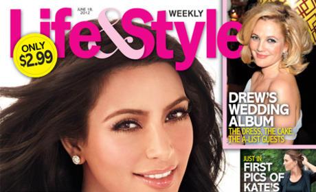 Kim Kardashian to Elope?!?