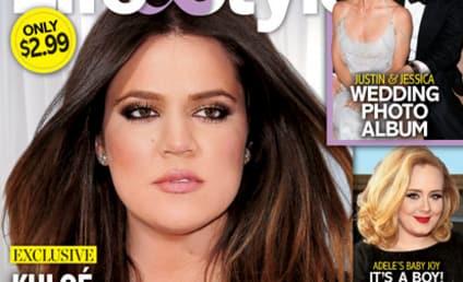 Report: Khloe Kardashian Will Raise Her Baby Alone!!!