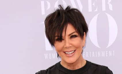 Kris Jenner Moves In With Corey Gamble, Ditches Kim & Kanye