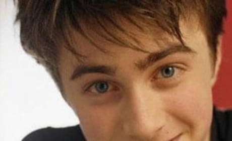 Cute Daniel Radcliffe Picture