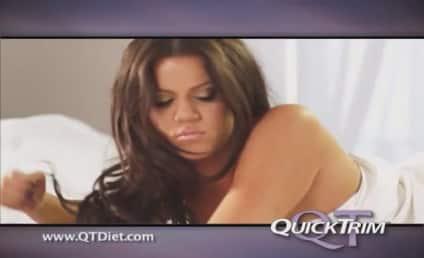 Kim Kardashian To Be Sued for QuickTrim Endorsement?