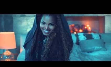 "Janet Jackson ""No Sleeep"" Music Video Released: Watch!"
