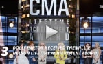 2016 CMA Awards: 5 Highlights