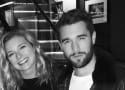 Emily VanCamp and Josh Bowman: Engaged! Ready to See the Ring?