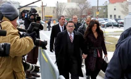 Teresa Giudice Sentencing Delayed in Wake of Father-in-Law's Death