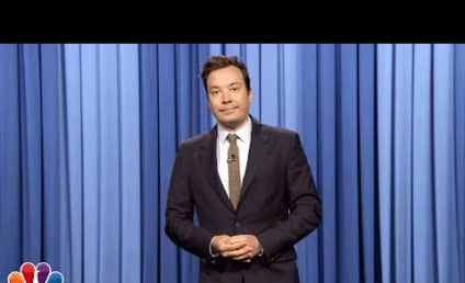 Jimmy Fallon May Have Given The Best Orlando Tribute Yet
