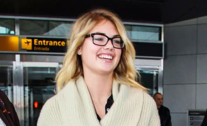 Kate Upton Without Makeup: Revealed! Still Gorgeous!