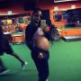 Joseline Baby Bump