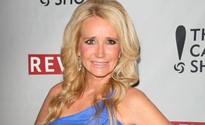 The Real Housewives of Beverly Hills Begins Filming WITHOUT Brandi Glanville, Kim Richards