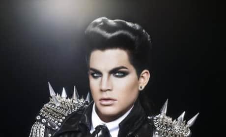 Image of Adam Lambert
