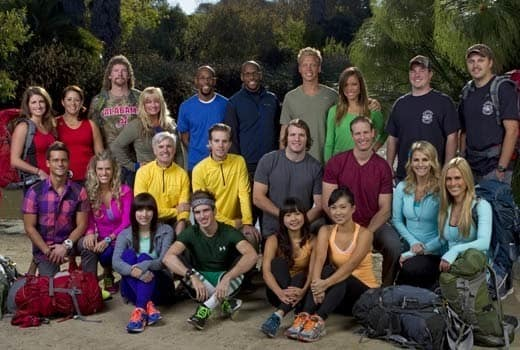 Hometown Auto Sales >> The Amazing Race 22 Cast Includes Twins, Firefighters and