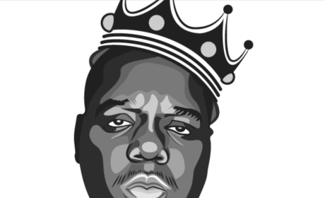 Notorious B.I.G.: Stars Pay Tribute on Anniversary of Rap Legend's Death